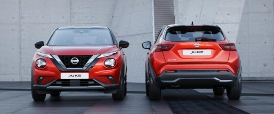 NEW NISSAN JUKE: HOW MUCH DOES RIVAL RENAULT CAPTUR COST?