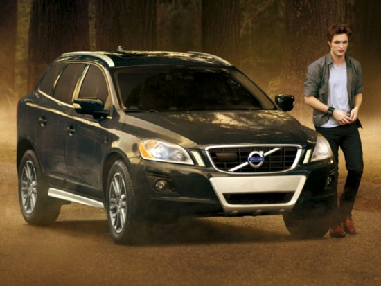 WHY DO VOLVO CARS APPEAR SO OFTEN IN HOLLYWOOD MOVIES?